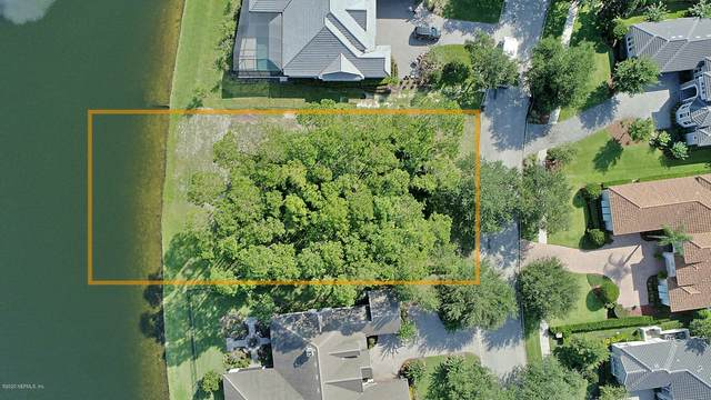 14327 Cottage Lake Rd, Jacksonville, FL 32224 (MLS #1068601) :: The Perfect Place Team