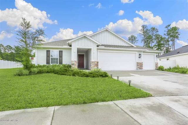 333 Rittburn Ln, St Johns, FL 32259 (MLS #1068607) :: Berkshire Hathaway HomeServices Chaplin Williams Realty