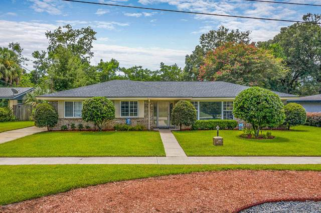 7276 Floral Ridge Dr, Jacksonville, FL 32277 (MLS #1068612) :: Bridge City Real Estate Co.