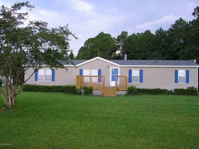 5559 Long Branch Rd, Jacksonville, FL 32234 (MLS #1068613) :: Momentum Realty