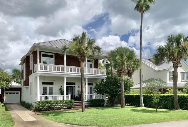 257 32ND Ave S, Jacksonville Beach, FL 32250 (MLS #1068620) :: Homes By Sam & Tanya