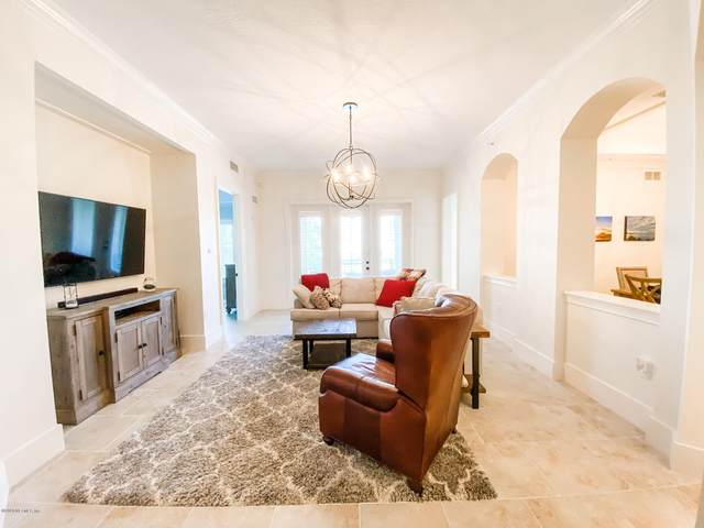 4300 South Beach Pkwy #1112, Jacksonville Beach, FL 32250 (MLS #1068645) :: Bridge City Real Estate Co.