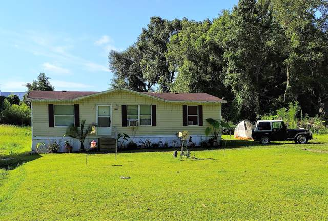 6988 Harrell St, Jacksonville, FL 32219 (MLS #1068649) :: Bridge City Real Estate Co.