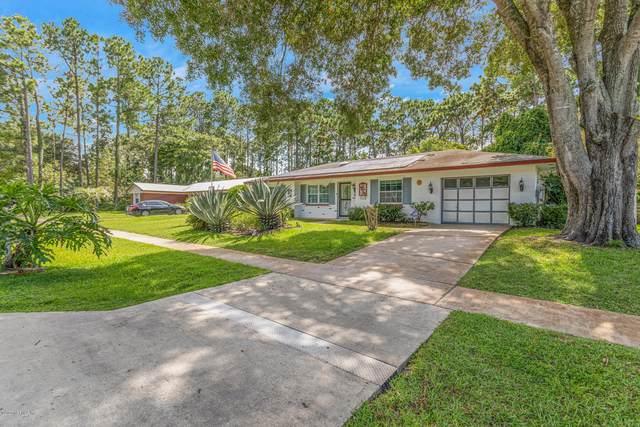383 Graciela Cir, St Augustine, FL 32086 (MLS #1068660) :: Menton & Ballou Group Engel & Völkers