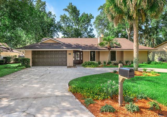 102 Abalone Ln, Ponte Vedra Beach, FL 32082 (MLS #1068671) :: Keller Williams Realty Atlantic Partners St. Augustine