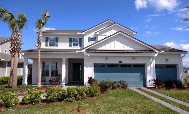 119 Bowery Ave, St Augustine, FL 32092 (MLS #1068678) :: Military Realty