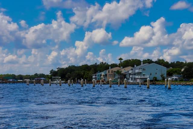 322 Scenic Point Ln, Fleming Island, FL 32003 (MLS #1068713) :: Keller Williams Realty Atlantic Partners St. Augustine