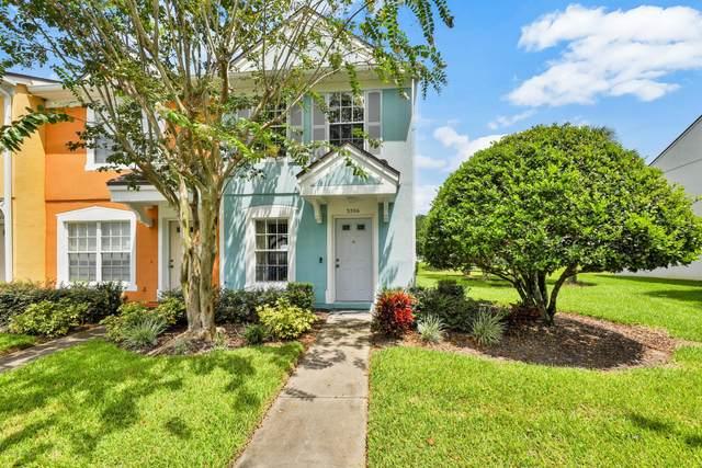 12311 Kensington Lakes Dr #3206, Jacksonville, FL 32246 (MLS #1068730) :: Bridge City Real Estate Co.