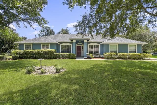 2510 Michaelson Way, Jacksonville, FL 32223 (MLS #1068741) :: Homes By Sam & Tanya