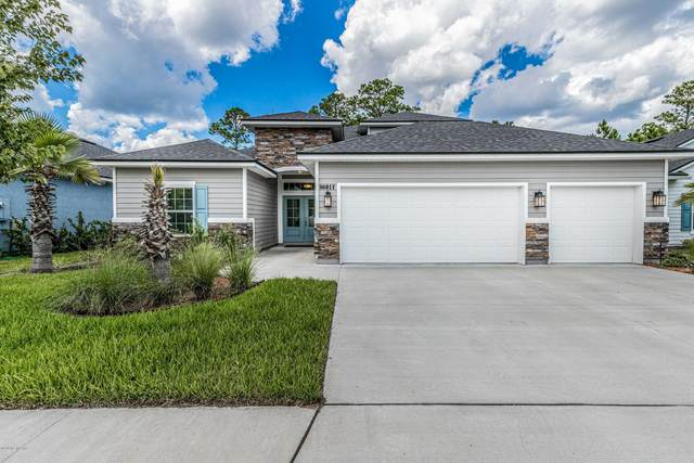 96017 Breezeway Ct, Yulee, FL 32097 (MLS #1068751) :: Keller Williams Realty Atlantic Partners St. Augustine