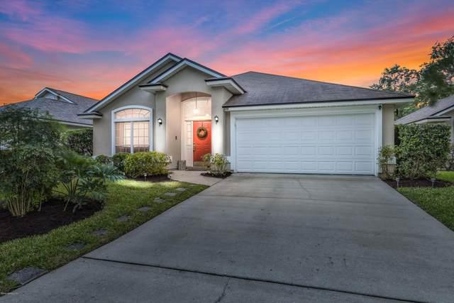 975 N Lilac Loop, St Johns, FL 32259 (MLS #1068761) :: Memory Hopkins Real Estate
