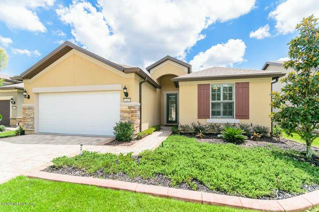 440 Winding Path Dr, Ponte Vedra, FL 32081 (MLS #1068765) :: Keller Williams Realty Atlantic Partners St. Augustine