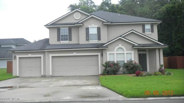 14139 Summer Breeze Dr E, Jacksonville, FL 32218 (MLS #1068790) :: Homes By Sam & Tanya