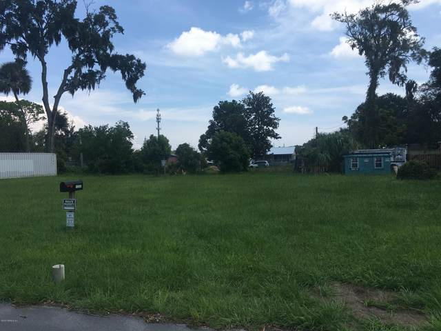 0 Bernita St, Jacksonville, FL 32211 (MLS #1068798) :: The Every Corner Team