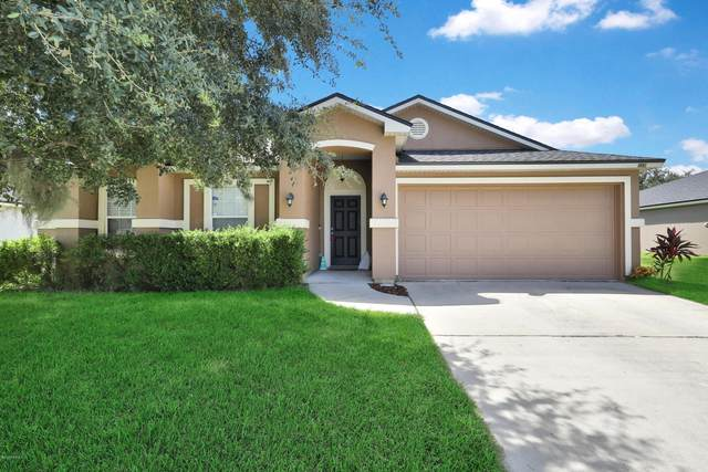 11430 Riverstone Way, Jacksonville, FL 32218 (MLS #1068815) :: Menton & Ballou Group Engel & Völkers