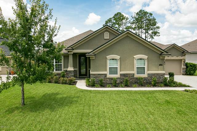 3534 Oglebay Dr, GREEN COVE SPRINGS, FL 32043 (MLS #1068823) :: The Impact Group with Momentum Realty