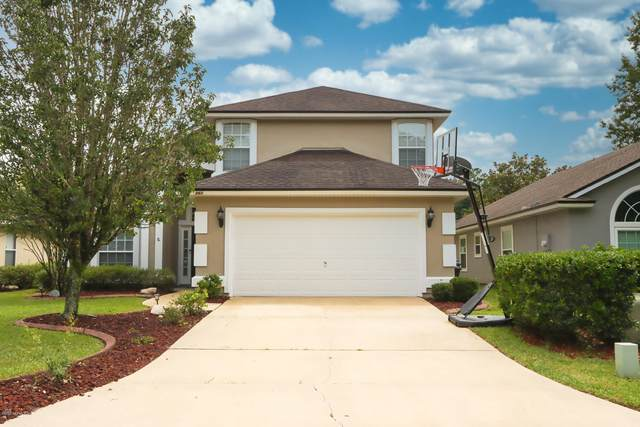361 W Tropical Trce, St Johns, FL 32259 (MLS #1068844) :: Oceanic Properties