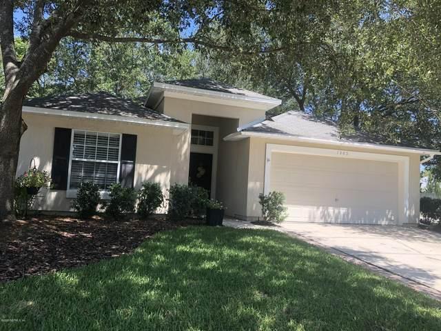 1365 Shootingstar Ln, St Johns, FL 32259 (MLS #1068868) :: Memory Hopkins Real Estate