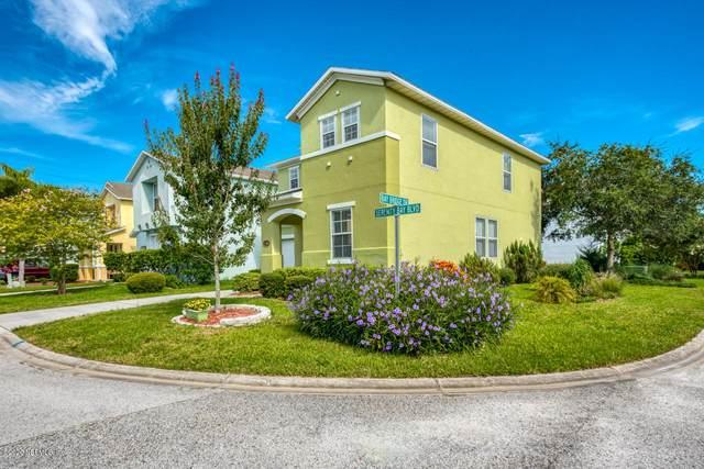 116 Serenity Bay Blvd, St Augustine, FL 32080 (MLS #1068870) :: Bridge City Real Estate Co.
