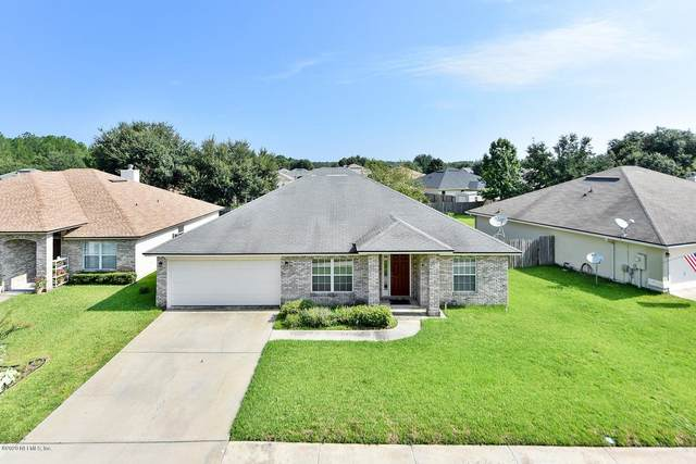 9431 Staplehurst Dr, Jacksonville, FL 32244 (MLS #1068873) :: EXIT Real Estate Gallery