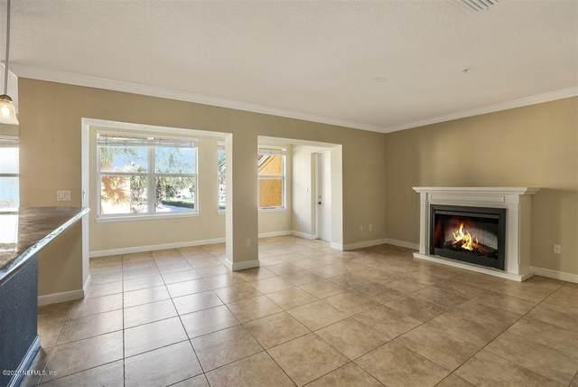 101 25TH Ave J26, Jacksonville Beach, FL 32250 (MLS #1068889) :: Oceanic Properties