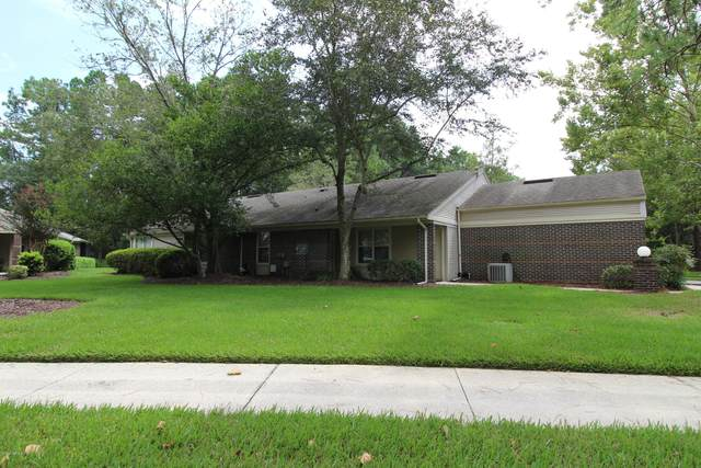 13683 Wm Davis Pkwy, Jacksonville, FL 32224 (MLS #1068928) :: Berkshire Hathaway HomeServices Chaplin Williams Realty