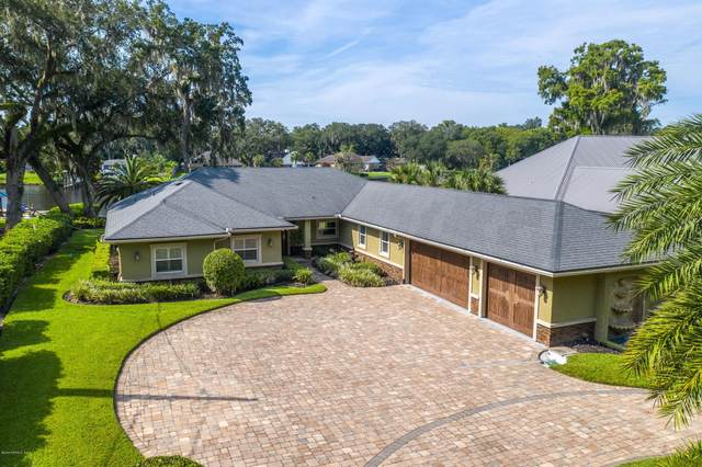 3628 Holly Grove Ave, Jacksonville, FL 32217 (MLS #1068948) :: Bridge City Real Estate Co.