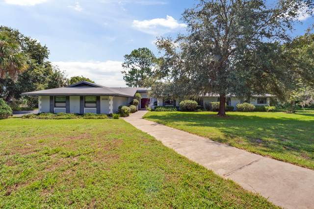 3031 SW 70TH Ln, Gainesville, FL 32608 (MLS #1068959) :: The Perfect Place Team