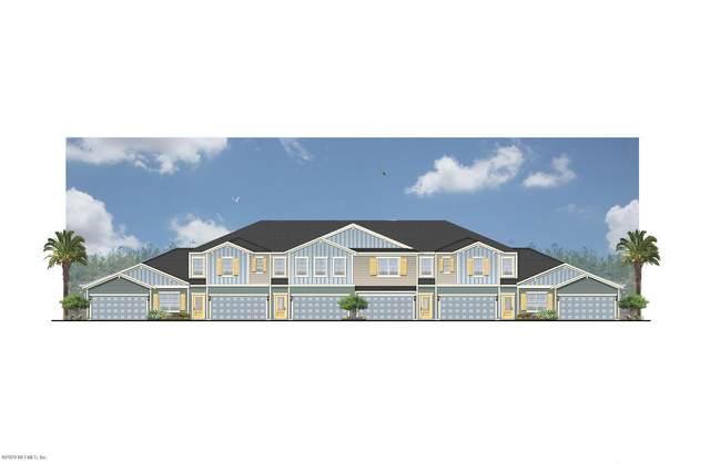 124 Pine Bluff Dr, St Augustine, FL 32092 (MLS #1068960) :: Ponte Vedra Club Realty