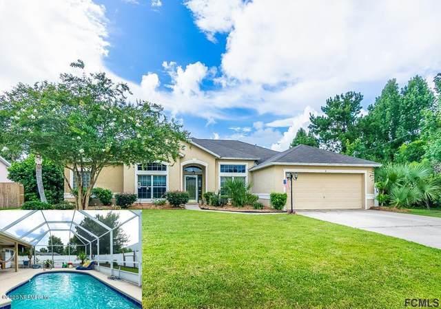 16 Big Dipper Ln, Palm Coast, FL 32137 (MLS #1068978) :: EXIT Real Estate Gallery