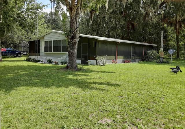 100 Robert Ave, Interlachen, FL 32148 (MLS #1068983) :: Oceanic Properties