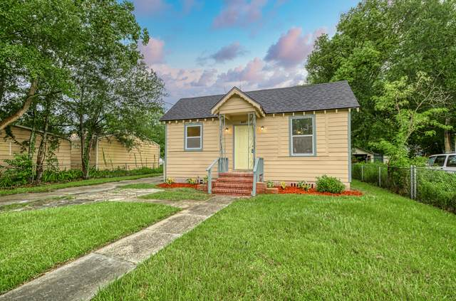 845 Ontario St, Jacksonville, FL 32254 (MLS #1069001) :: Oceanic Properties