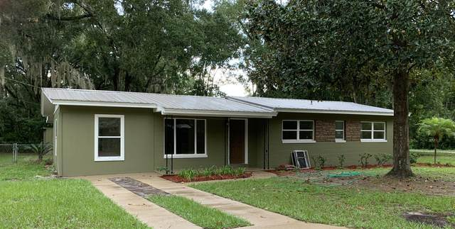 2023 Cherry Ln, Palatka, FL 32177 (MLS #1069019) :: Menton & Ballou Group Engel & Völkers