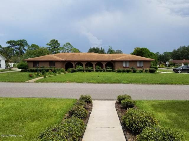 5605 Fort Sumter Rd, Jacksonville, FL 32210 (MLS #1069021) :: EXIT Real Estate Gallery