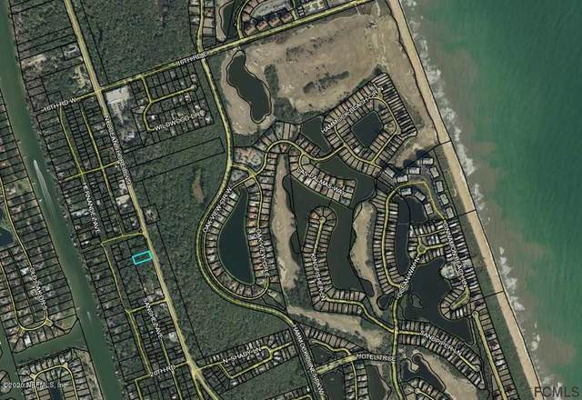 5270 N Ocean Shore Blvd, Palm Coast, FL 32137 (MLS #1069053) :: Century 21 St Augustine Properties
