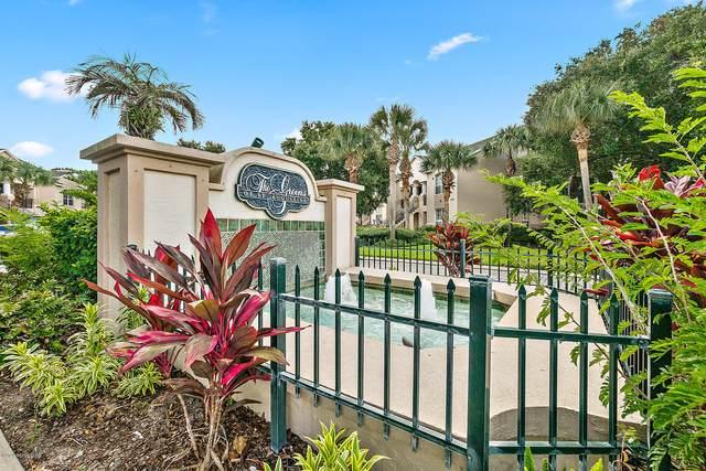 508 Augusta Cir, St Augustine, FL 32086 (MLS #1069064) :: EXIT Real Estate Gallery