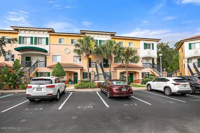 9745 Touchton Rd #928, Jacksonville, FL 32246 (MLS #1069070) :: The Perfect Place Team