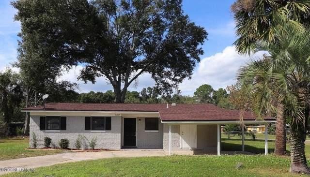 5709 Boqueron Ct, Jacksonville, FL 32219 (MLS #1069083) :: Homes By Sam & Tanya