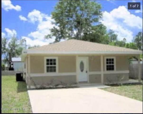 3413 4TH St, Elkton, FL 32033 (MLS #1069114) :: Berkshire Hathaway HomeServices Chaplin Williams Realty