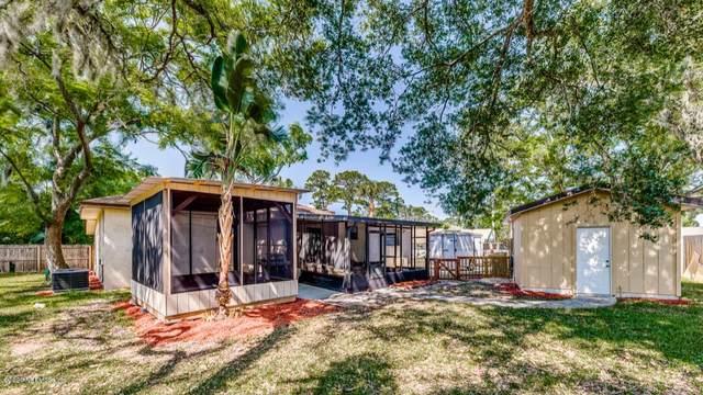 1502 4TH Ave, Jacksonville Beach, FL 32250 (MLS #1069120) :: Memory Hopkins Real Estate
