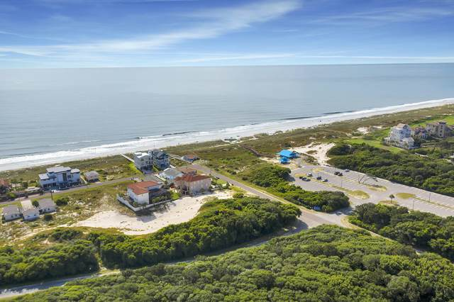 0, TRACT C Ocean Blvd, Fernandina Beach, FL 32034 (MLS #1069126) :: Memory Hopkins Real Estate