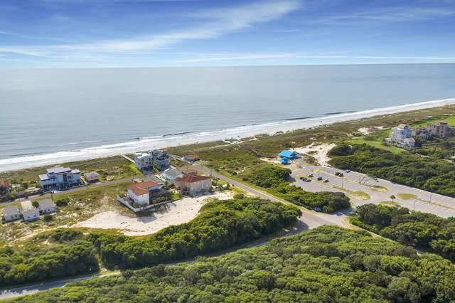 0, TRACT C Ocean Blvd, Fernandina Beach, FL 32034 (MLS #1069126) :: Oceanic Properties