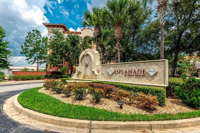 10435 Midtown Pkwy #441, Jacksonville, FL 32246 (MLS #1069131) :: Oceanic Properties