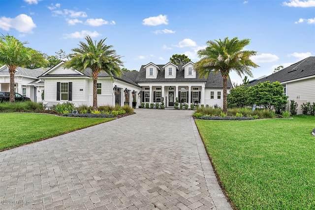 154 Littlewood Rd, Ponte Vedra, FL 32081 (MLS #1069132) :: Keller Williams Realty Atlantic Partners St. Augustine