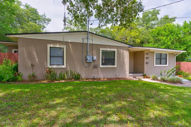 3368 Eve Dr W, Jacksonville, FL 32246 (MLS #1069134) :: Keller Williams Realty Atlantic Partners St. Augustine
