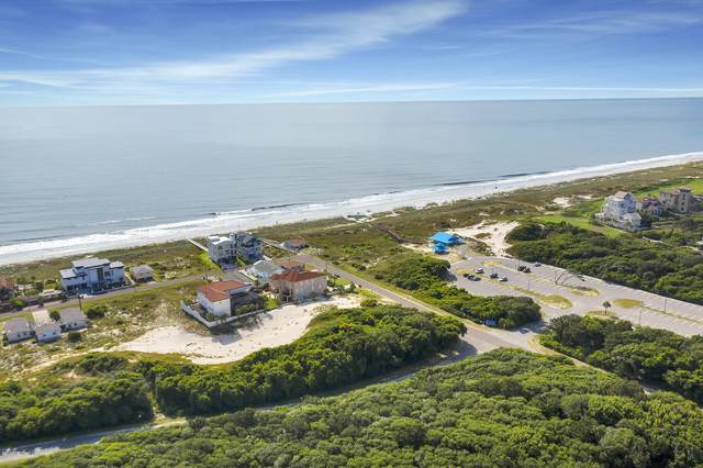 0, LOT 5 Ocean Blvd, Fernandina Beach, FL 32034 (MLS #1069136) :: Memory Hopkins Real Estate