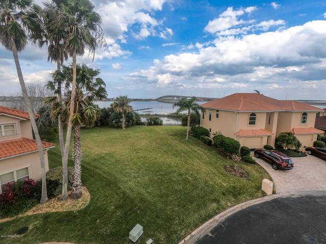 3740 Harbor Dr, St Augustine, FL 32084 (MLS #1069138) :: The Newcomer Group