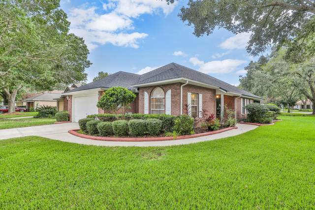 700 Putters Green Way S, St Johns, FL 32259 (MLS #1069142) :: The Hanley Home Team