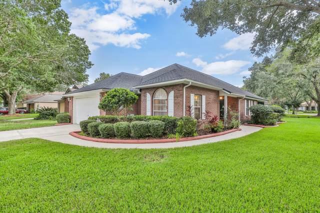 700 Putters Green Way S, St Johns, FL 32259 (MLS #1069142) :: Oceanic Properties