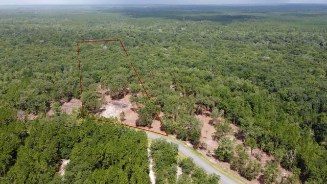 15427 Bullock Bluff Rd, Bryceville, FL 32009 (MLS #1069143) :: Berkshire Hathaway HomeServices Chaplin Williams Realty